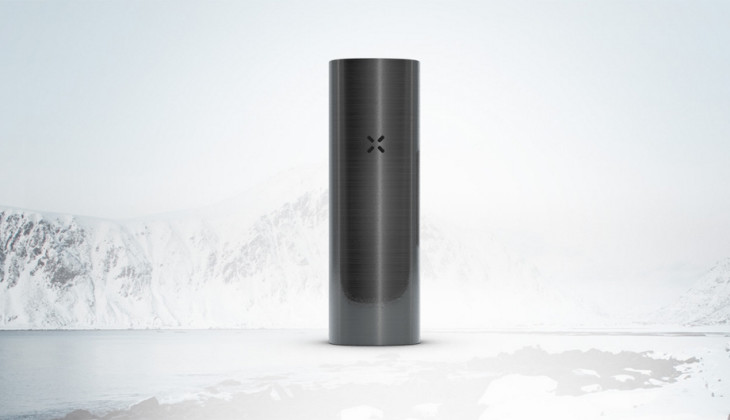 I got a Pax 2 – This thing is a digital joint