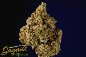 Choose Herijuana, Black Domina, or a pure Afghani for a pain relieving, mellow, sedative medication.