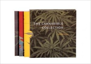 The Cannabibles