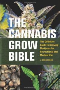 The Cannabis Grow Bible Version 4